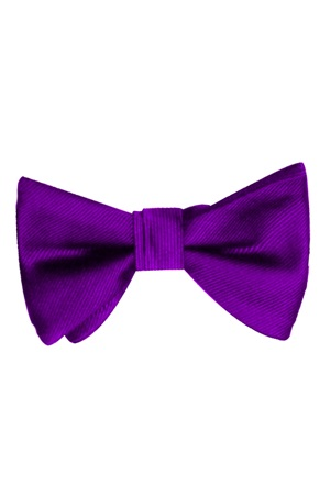 Picture of REFLECTIONS GRAPE BOW
