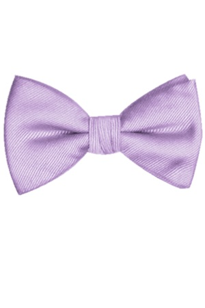Picture of REFLECTIONS LAVENDER BOW