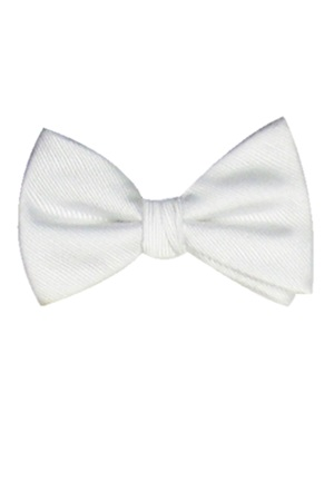 Picture of REFLECTIONS WHITE BOW
